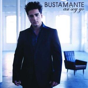 David Bustamante альбом Así soy yo