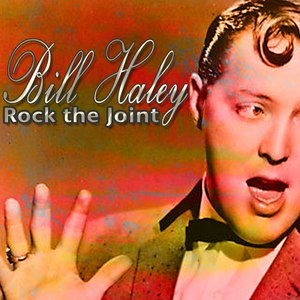 Bill Haley альбом Rock the Joint