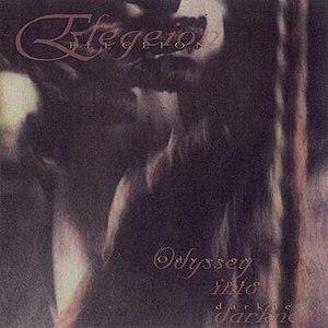 Elegeion альбом Odyssey Into Darkness