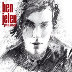 Ben Jelen альбом Give It All Away