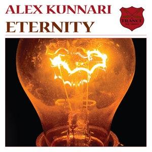 Alex Kunnari альбом Eternity