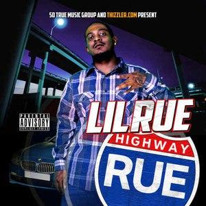Lil Rue альбом Highway Rue
