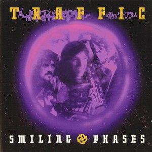 Traffic альбом Smiling Phases