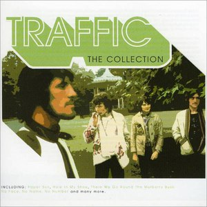 Traffic альбом The Collection