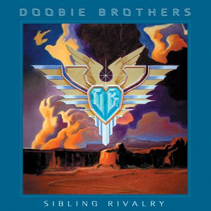 The Doobie Brothers альбом Sibling Rivalry