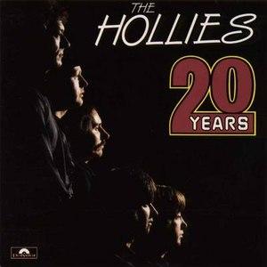The Hollies альбом 20 Years