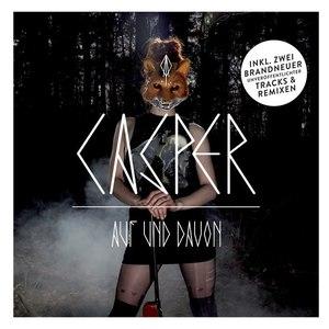 Casper альбом Auf und davon