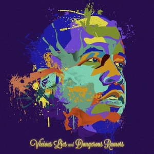 Big Boi альбом Vicious Lies and Dangerous Rumors