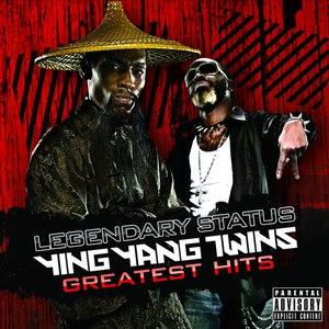 Ying Yang Twins альбом Legendary Status: Ying Yang Twins Greatest Hits
