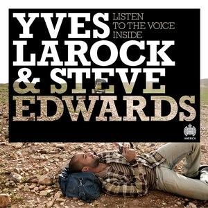 Yves Larock альбом Listen To The Voice Inside