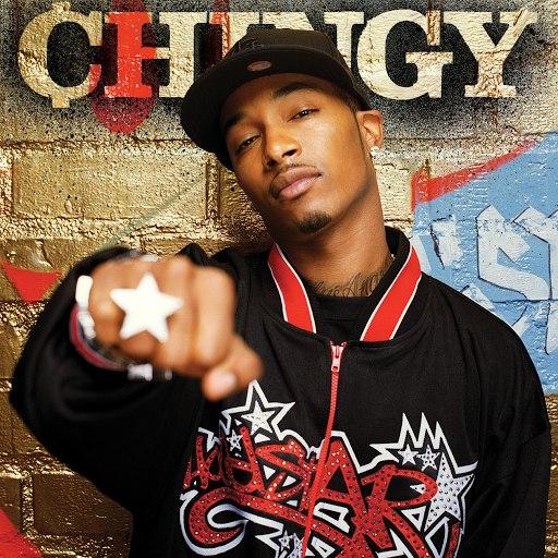Chingy альбом Hoodstar (Edited)
