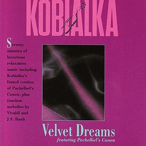 Daniel Kobialka альбом Velvet Dreams