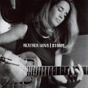 Heather Nova альбом Storm