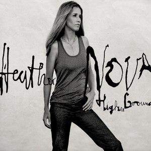 Heather Nova альбом Higher Ground