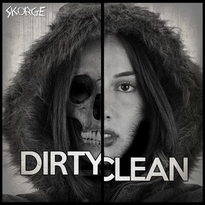 Skorge альбом Dirty/Clean