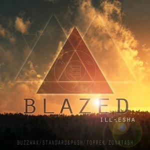Ill-Esha альбом Blazed