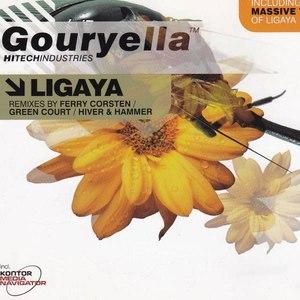 Gouryella альбом Ligaya