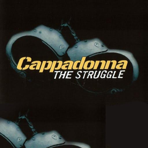 Cappadonna альбом The Struggle