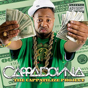 Cappadonna альбом The Cappatilize Project