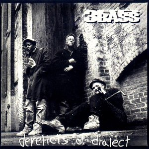 3rd Bass альбом Derelicts Of Dialect