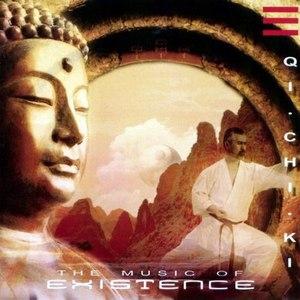 Existence альбом Qi Chi Ki