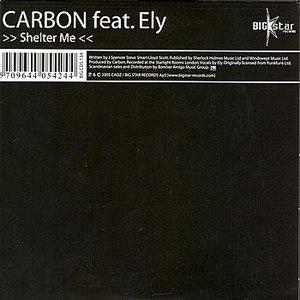 Carbon альбом Shelter Me