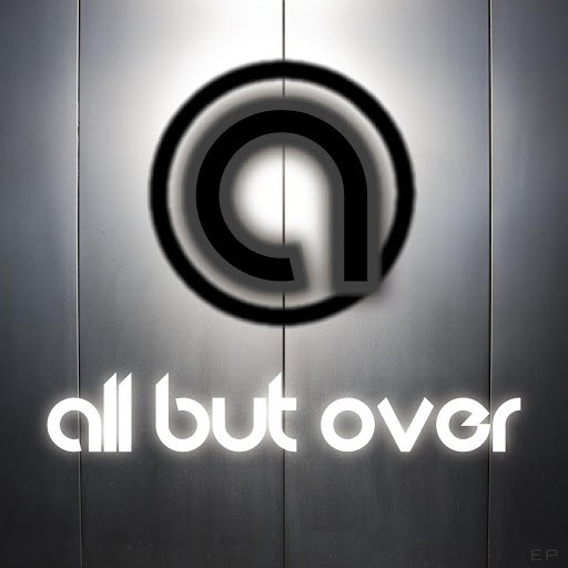 All But Over альбом All But Over EP