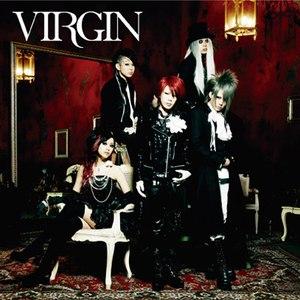 exist†trace альбом Virgin