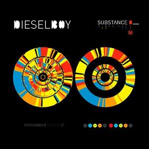 Dieselboy альбом Substance D