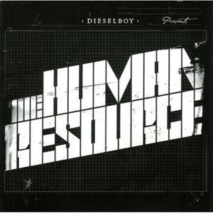 Dieselboy альбом The Human Resource
