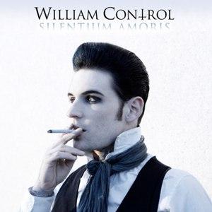 William Control альбом Silentium Amoris