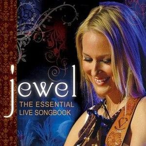 Jewel альбом The Essential Live Songbook