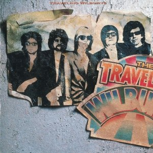 Traveling Wilburys альбом Traveling Wilburys - Vol. 1