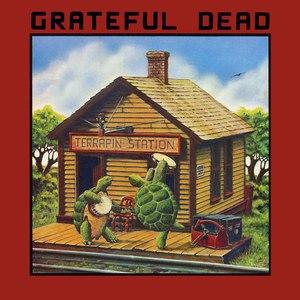 Grateful Dead альбом Terrapin Station