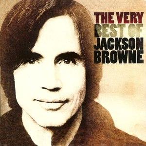 Jackson Browne альбом The Very Best of