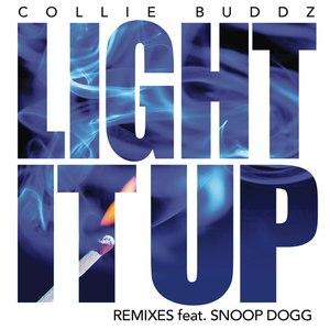 Collie Buddz альбом Light It Up (Remix Bundle)