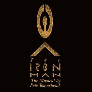Pete Townshend альбом The Iron Man
