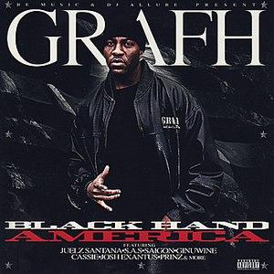 Grafh альбом Blackhand America