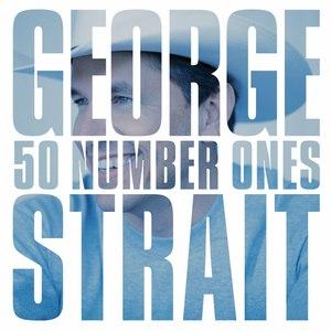 George Strait альбом 50 Number Ones