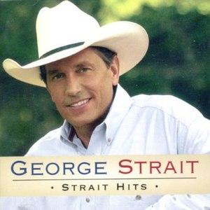 George Strait альбом Strait Hits