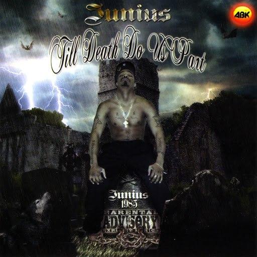 Junius альбом Till Death Do Us Part