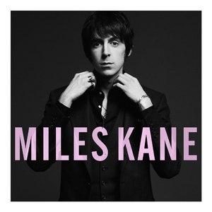 Miles Kane альбом Colour Of The Trap