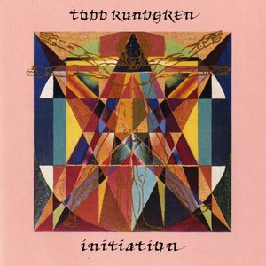 Todd Rundgren альбом Initiation
