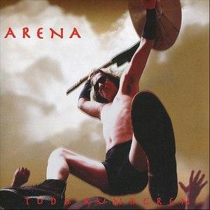 Todd Rundgren альбом Arena