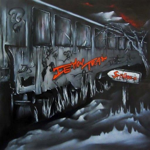 Spitfire альбом Demon Train