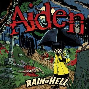 Aiden альбом Rain In Hell
