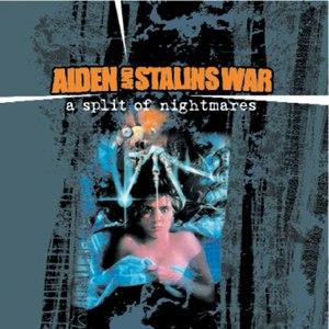 Aiden альбом A Split of Nightmares