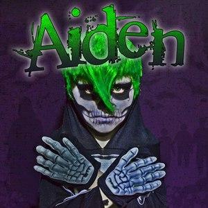 Aiden альбом Aiden