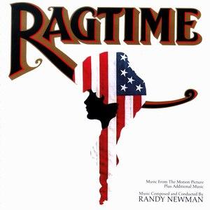 Randy Newman альбом Ragtime