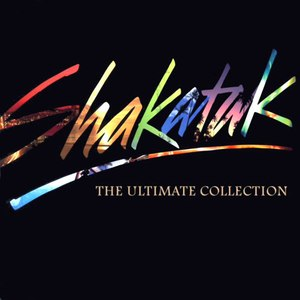 Shakatak альбом The Ultimate Collection